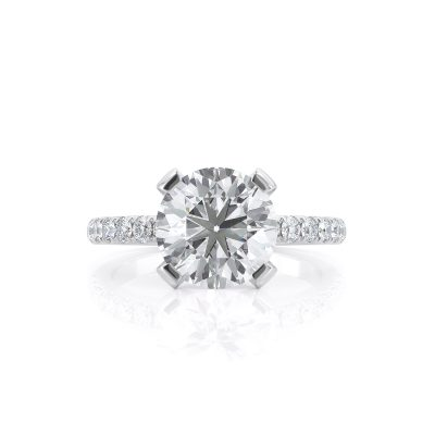 1.5ct Diamond Engagement ring
