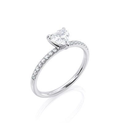 טבעת יהלום גאיה