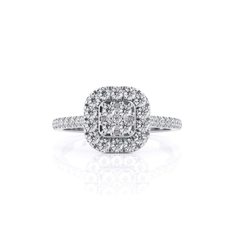 טבעת יהלום | סופי