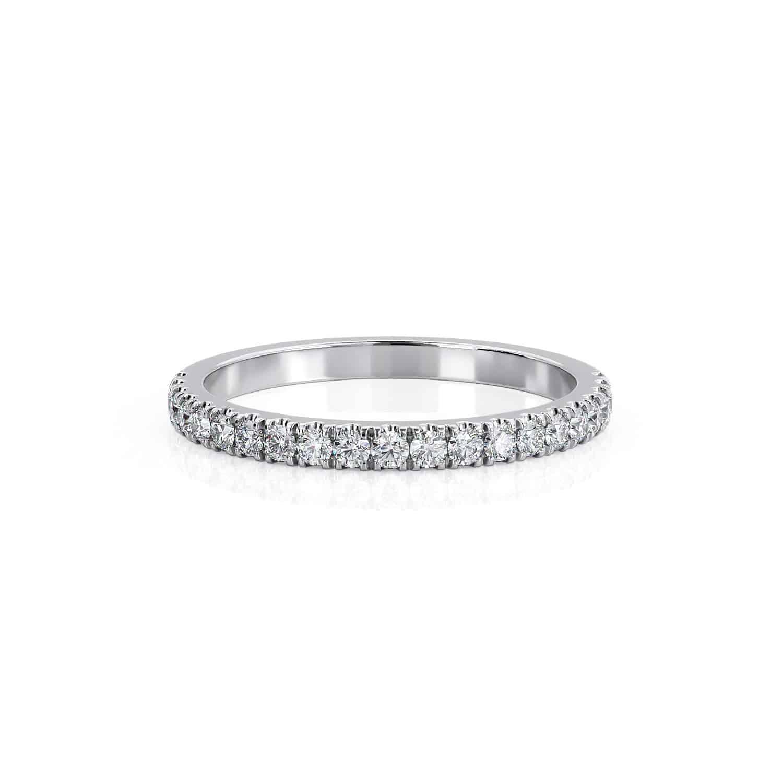 טבעת יהלומים איטרניטי | צ'אנקי
