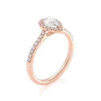 טבעת יהלום   מאי