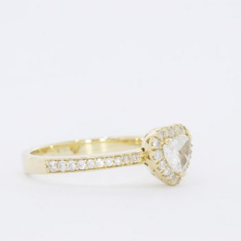 טבעת יהלום טליה