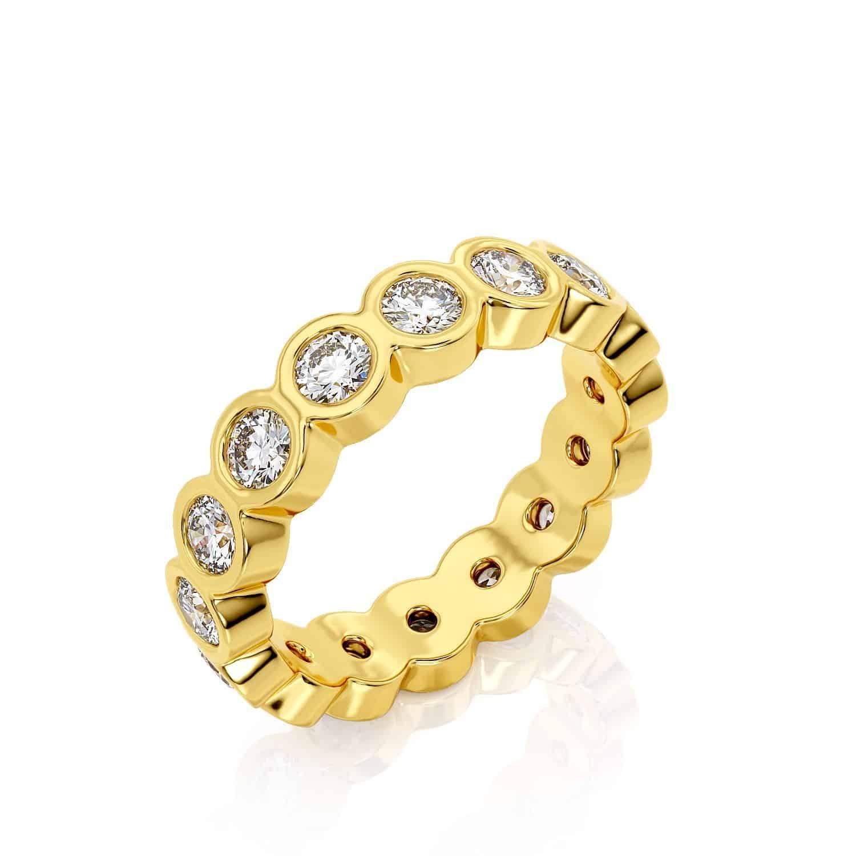 טבעת יהלום | שירי