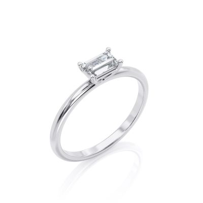 טבעת יהלום קארין