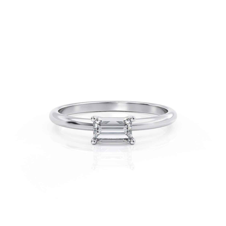 טבעת יהלום | קארין