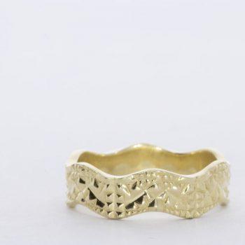 טבעת נישואין אלכסה