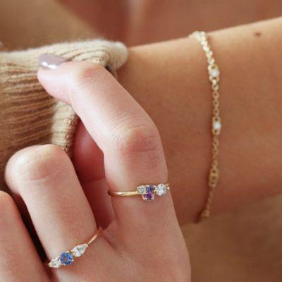 טבעת מלני