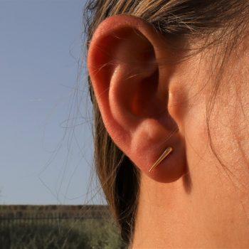 שפיץ זהב | Ear Studs