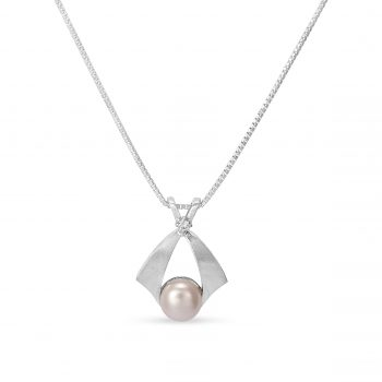 "Pearl necklace ""Esther"""