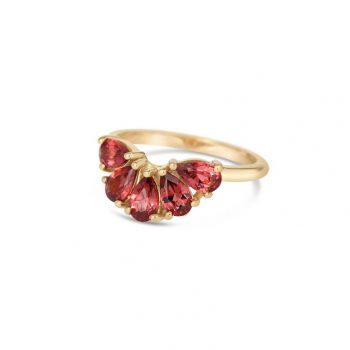 טבעת 5 טיפות | אפרת