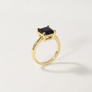 טבעת 'אוניקס' טבעית