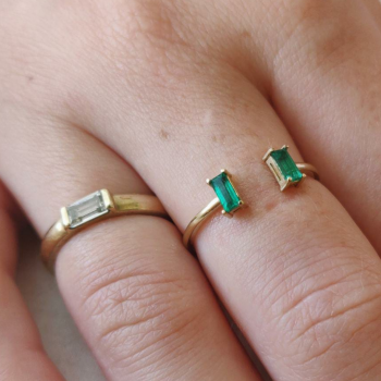 טבעת אמרלד | הירדן